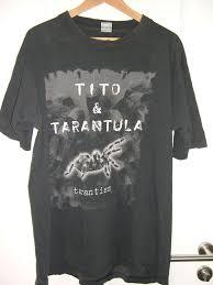 <b>Tito</b> & <b>Tarantula Tarantism</b>