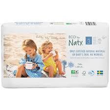 Купить <b>Подгузники</b> размер <b>3</b>, 4-9 кг. <b>Naty</b>, 50 шт. (экономичная ...
