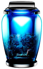 Купить <b>Baseus Ароматизатор</b> для автомобиля <b>Zeolite Car</b> ...