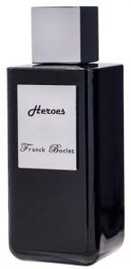 <b>Franck Boclet</b> Rock & Riot <b>Heroes</b> Edp 100ml : Buy Online Perfumes ...