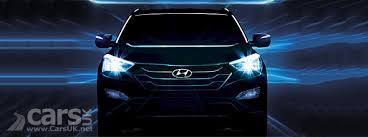 new car releases 2013 ukHyundai release new photos of the 2013 Santa Fe which is NOT the