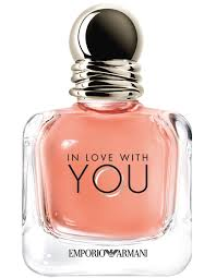 Giorgio Armani | <b>Emporio Armani In Love</b> With You Intense | MYER