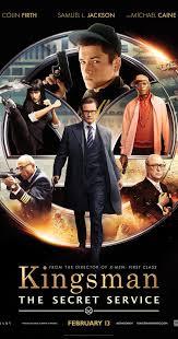 Kingsman: The Secret Service (2014) - Full Cast & Crew - IMDb