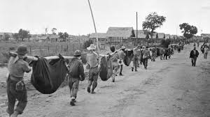 Bataan Death March - Definition, Dates & Survivors - HISTORY