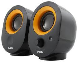 Компьютерная акустика <b>SVEN 316</b> — купить по выгодной цене на ...