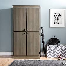 door pantry cabinet with tall narrow door storage cabinet black pantry kitchen garage with building a building office pantry