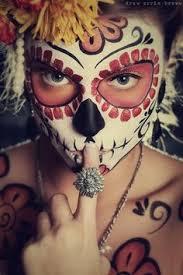 i just love sugar skulls