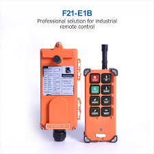 Universal wholesales F21 E1B <b>Industrial Crane Wireless radio</b> RF ...
