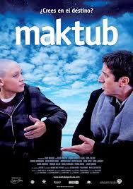 Pelicula: Maktub (2011)
