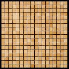 <b>Мозаика из бамбука Natural</b> Bamboo BM-10-15   www.gt-a.ru