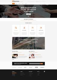 job portal website templates job portal responsive website template