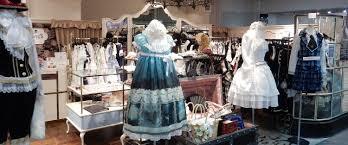 A Beginner's Guide to <b>Harajuku's Lolita</b> Fashion - Savvy Tokyo