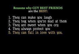 Funny Guy And Girl Best Friend Quotes. QuotesGram