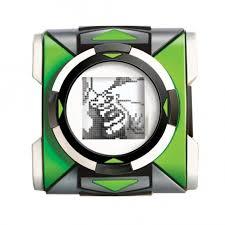 отзывы об <b>Ben</b>-<b>10 Часы Игры Пришельцев</b> (разноцветный)
