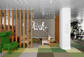 the seriously surprising jwt advertising office in amsterdam ad agency surprising office