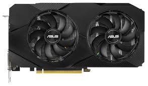 <b>Видеокарта ASUS DUAL GeForce</b> GTX 1660 SUPER 1530MHz ...