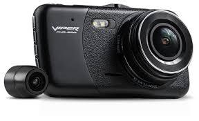 <b>Видеорегистратор VIPER</b> FHD-<b>650</b> с задней камерой, <b>2</b> камеры ...
