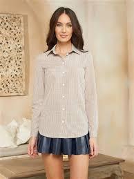 <b>Рубашка женская в клетку</b> Rodionov 13023705 в интернет ...