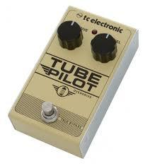<b>TC Electronic Педаль</b> Tube Pilot Overdrive — купить по выгодной ...