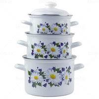 <b>Посуда эмалированная</b> в России. Сравнить цены, купить ...
