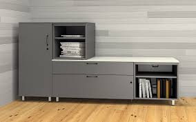 modern office filing cabinets storage cabinets and lockers awesome modern office furniture impromodern designer