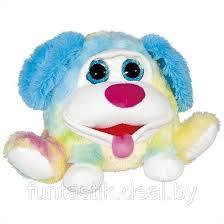 <b>Fancy Мягкая игрушка Мимики</b> Большая Собачка, цена 29,99 руб ...