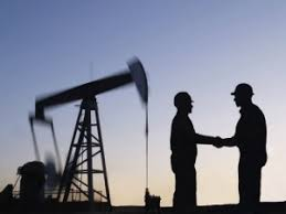 - Energy Companies Report Dividend Growth