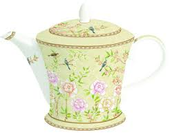 """<b>Чайник заварочный Easy</b> Life """"Сад во дворце"""", 1 л — купить в ..."""