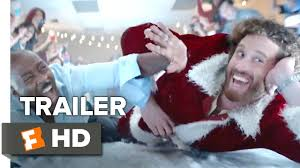 Office <b>Christmas Party</b> Official Trailer 2 (2016) - Jennifer Aniston Movie