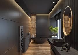 9 Ideas for <b>Scandinavian</b>-<b>Style</b> Bathrooms