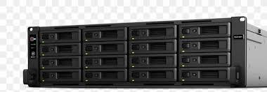 Synology RackStation RS2818RP+ 16-Bay Rackmount <b>NAS</b> For ...