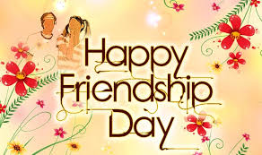 Happy Friendship Day SMS Messages in Hindi English 2017 ...