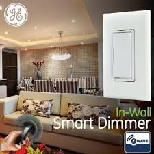 z wave lighting controls provide an easy to install and affordable system to control lighting and small appliances in your home add ge z wave buy ge ge 45613
