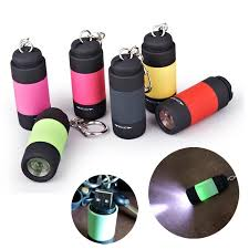 <b>Portable Mini</b> Torch USB Rechargeable <b>LED Flashlight</b> Lamp ...