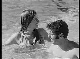 Daniel Barenboim and <b>Jacqueline du Pré</b> visit Australia - YouTube