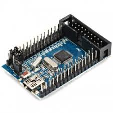 Мини отладка на STM32 + <b>набор дополнительных модулей</b>