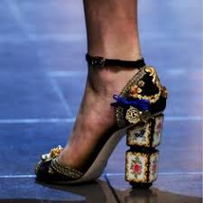 Dipsy迪西的照片 - 微相册 | <b>Dolce</b> & Gabbana | Обувь, <b>Туфли</b> ...