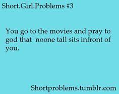 Image result for short girl problem #4