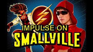 <b>Impulse</b> on <b>Smallville</b> - YouTube
