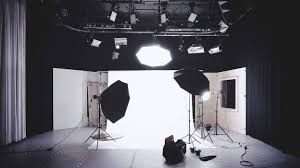 Studio Light Kit – KAMERAZ