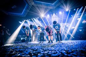 dreamhack on twitter congratulations again to tempest who are dreamhack on twitter congratulations again to tempest who are your heroes of the storm summer global champions hgc blizzheroes t co oqhp7igobi