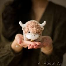 <b>Pattern</b>: Chinese <b>New Year</b> Ox - All About Ami