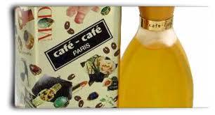 <b>Cafe</b> Parfums , оригинальная парфюмерия Кафе Парфюмс, духи ...
