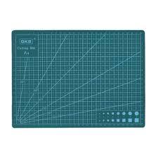 Green <b>PVC</b> 3mm <b>Cutting Mat</b> - <b>A2</b>, <b>A3</b> or <b>A4</b> - Rebecca ...
