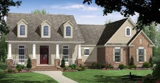 House Plans Suited for Corner Lots   Monster House Plans BlogHouse plan