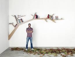 modern design bookshelves tree branch 03 bookshelf furniture design