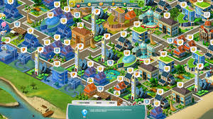 build a town city simulation plan it green build a city game an online city building game for you and your friends
