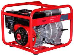 <b>Мотопомпа Fubag PG 950</b> T (838246) 7 л.с. 1300 л/мин — купить ...