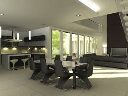 Contemporary Dining Room Sets Awesome Modern Dining Room Chairs With Dining Room Chairs Modern
