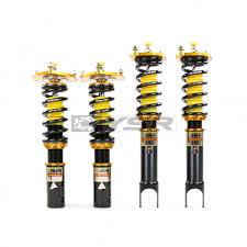 yellow speed racing ysr dynamic pro sport coilovers <b>mercedes benz</b> ...